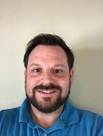 Brett Haggan, Program Director, Clift House