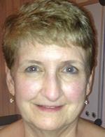 Regina Moller, Executive Director