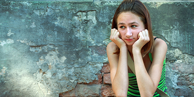 Therapeutic Group Home for Adolescent Girls