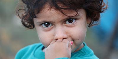 Temporary Shelter for Child Refugees